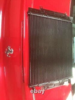 Ferrari 360 Aircon Air Conditioning A/c Condenser Rad Radiator