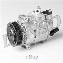 For Skoda Octavia Mk2 1z 04-10 New Air Con Conditioning Compressor 5n0820803