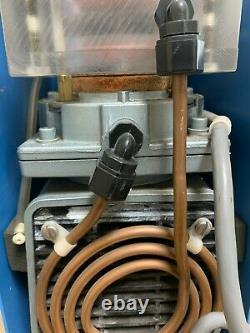 Gilian AirCon-2 520 AC High Volume Air Sampling Pump Great Condition