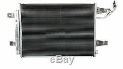 HELLA 8FC 351 304-764 Kondensator Klima Anlage Mitsubishi Colt VI Smart Forfour