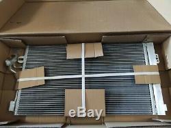 HELLA 8FC 351 343-004 Kondensator Klima Anlage für Mercedes Benz Vito Viano W639