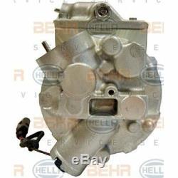 HELLA Compressor, air conditioning 8FK 351 110-971