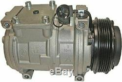 HELLA Kompressor Klima Anlage BMW 3er E36 5er E34 540i 7er E32 8er E31 Z3 M3