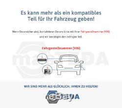Hella Kondensator Klimaanlage 8fc351036151 P Neu Oe Qualität