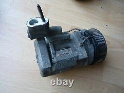 Honda Cr-v Mk2 2.2 Cdti Diesel A/c Air-conditioning Pump Compressor 447260-6080