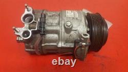 Jaguar F Type 5.0 Petrol Air Conditioning Pump Compressor Air Con CPLA-19D629-BF