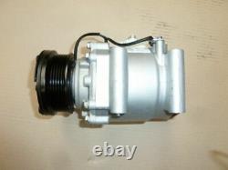 Klimakompressor Delphi (Neuteil) Made in China TSP0159375