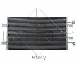 Klimakondensator Klimakühler Kondensator Klimaanlage OPEL VAUXHALL Vivaro 06