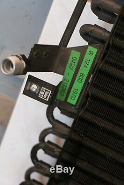 Klimakühler MERCEDES-BENZ W124 Klima-Kondensator NEU
