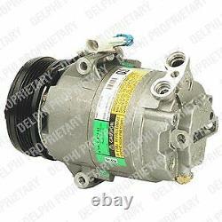 Kompressor Klimaanlage Delphi Tsp0155025 I Für Vauxhall Astra Iv, Astra IV CC