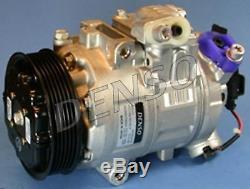 Kompressor Klimaanlage Denso DCP27001