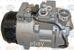 Kompressor Klimaanlage Hella 8FK 351 322-911