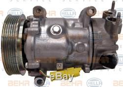 Kompressor Klimaanlage Hella 8FK 351 340-581