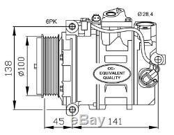 Kompressor Klimaanlage NRF 32256