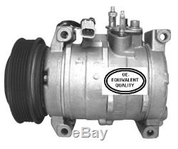 Kompressor Klimaanlage NRF 32539