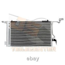 Kondensator Klimakondensator Klimakühler Citroen Berlingo & Xsara Mit Trockner