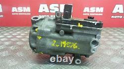 Lexus RX 400 H Air Conditioning Pump Compressor Air Con 042000-0230 88370-48021
