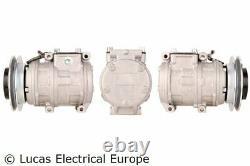 Lucas Electrical Kompressor Klimaanlage Acp285 P Neu Oe Qualität