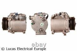 Lucas Electrical Kompressor Klimaanlage Acp763 P Neu Oe Qualität