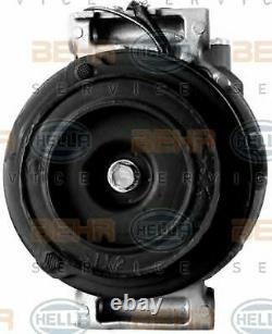MAHLE BEHR A/C compressor ACP1162000S