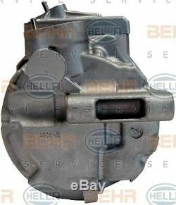 MAHLE BEHR A/C compressor ACP42001S