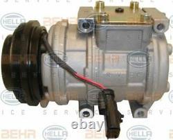 MAHLE BEHR A/C compressor ACP835000S