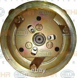 MAHLE BEHR A/C compressor ACP931000S
