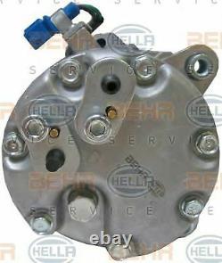 MAHLE BEHR LCV A/C compressor ACP79000S