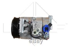 MERCEDES Air Con Compressor Front AC Conditioning NRF 0002305111 0002306511 New