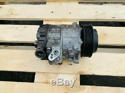 MERCEDES C-CLASS W204 2007-2013 1.6/1.8 PETROL A/C Pump AIRCON Compressor