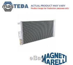Magneti Marelli A/c Air Con Condenser 350203043003 P New Oe Replacement