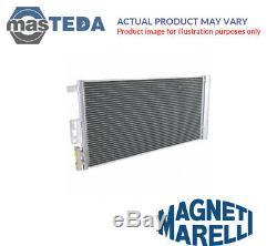Magneti Marelli A/c Air Con Condenser 350203047003 P New Oe Replacement