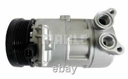 Mahle Acp 1357 000s Compressor Air Conditioning
