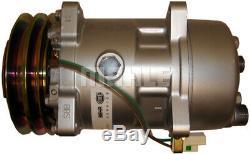 Mahle Klima Ac Air Con Compressor Acp931000s