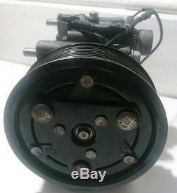Mazda 6 2007-2012 2.2 Diesel Air Con Compressor Pump H12a1aq4he