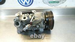 Mercedes W176 Ac Air Con Conditioning Compressor Pump 447280-7432