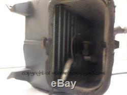 Mitsubishi Delica L300 2.5 4D56 86-94 front air con conditioning unit condenser