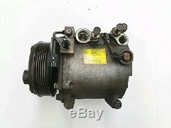Mitsubishi EVO 4 5 6 Air Conditioning Compressor Air Con Pump CN9A CP9A MR289000