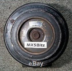 Mx5 Mk1 1.8 Aircon Pump Denso 442500-2490 Air Conditioning 6 Month Guarantee