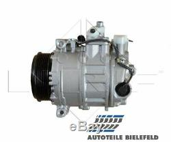 NEU NRF NRF Kompressor, Klimaanlage 32256 für Mercedes-Benz E-Klasse SL CLS