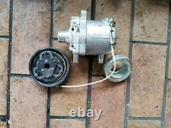 NEU Smart 450 451 Cabrio City-Coupe Fortwo Klimakompressor Klimaanlage SS-10M3