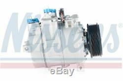 NISSENS 89052 Kompressor Klimaanlage