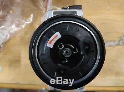 NISSENS 89052 Kompressor Klimaanlage Audi A4 B6 B7 B8 A5 8T A6 C6 C7 A8 4E Q5 8R