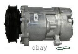 NISSENS 89061 Air-con Compressor