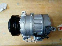 NISSENS 89208 Kompressor Klima Anlage Saab 9-5 YS3E Limo Kombi compressor
