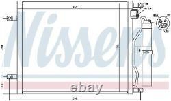 NISSENS 940069 Air-con Condenser Next working day to UK