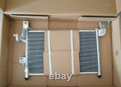 NISSENS 94729 Klima Kondensator Anlage für Ford Ranger 2.5 Mazda B-Serie 2.5 2.6