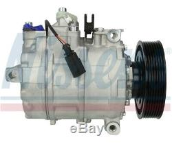 NISSENS Air-con Compressor 890025 (SPEC ORDER non-UK stock)