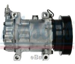 NISSENS Air-con Compressor 89064