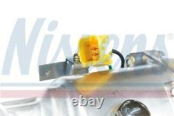 NISSENS Air-con Compressor 89067